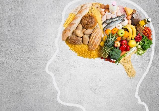 饮食的神经科学